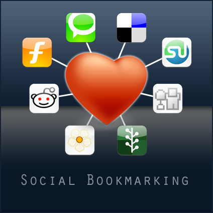 """Social Bookmarking"""